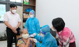 Thứ trưởng Đỗ Xuân Tuyên: Hà Nội phải xác định nhiệm vụ phòng chống dịch là cơ bản và lâu dài