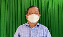 Vĩnh Long đã thực hiện tốt giãn cách xã hội và là một trong 8 địa phương được Chính phủ khen ngợi