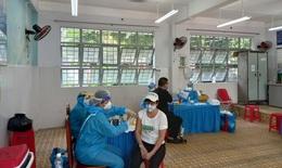 Chia nhỏ các nhóm F0 để quản lý, giảm tải cho hệ thống y tế tuyến trên
