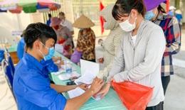 Quảng Ninh: Đến 20/9, hoàn thành 100% tiêm vaccine phòng COVID-19 mũi 1