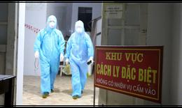 Sáng 17/9: Hơn 423.500 ca COVID-19 đã khỏi bệnh; 14 địa phương qua 2 tuần chưa ghi nhận F0 trong nước
