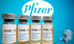 Sử dụng hơn 2,6 nghìn tỷ từ Quỹ vaccine phòng COVID-19 mua bổ sung gần 20 triệu liều Pfizer