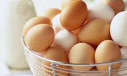 """""""Giải oan"""" cho trứng - người bệnh tim mạch, bệnh gout nên biết"""