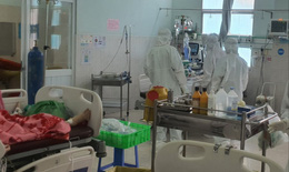 Phối hợp chuyển tầng điều trị bệnh nhân COVID-19 hợp lý, giảm quá tải