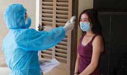 Khuyến cáo của Bộ Y tế đảm bảo dinh dưỡng cho người mắc COVID-19 theo dõi tại nhà và khu cách ly