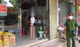 Bắc Giang 14 ngày không có ca cộng đồng, quyết giữ an toàn bệnh viện