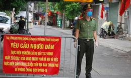 Chi tiết 3 điểm dịch COVID-19 nóng nhất quận Thanh Xuân, Hà Nội hiện nay