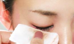 Tẩy trang mắt thế nào là đúng và an toàn?