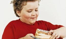 Béo phì ở trẻ em tăng gần gấp đôi trong đại dịch