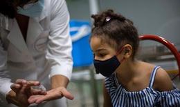 6 loại vaccine COVID-19 được một số quốc gia phê duyệt tiêm cho trẻ em
