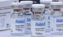 Mua 10 triệu liều vaccine phòng COVID-19 Abdala của Cuba sản xuất