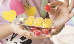 Viên ngậm kháng khuẩn giảm đau họng
