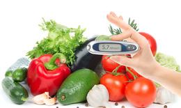 Nhật ký chỉ số đường huyết và thực phẩm giúp ích cho người đái tháo đường