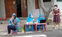 Nha Trang xử lý gần 3.000 trường hợp vi phạm quy định phòng, chống dịch