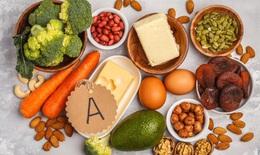 Phát hiện mới: Cách thức xâm nhập tế bào miễn dịch ruột của vitamin A có thể giúp trị các bệnh tiêu hoá