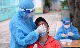 TP.HCM dừng xét nghiệm cho shipper tại trạm y tế, phát kit test cho doanh nghiệp quản lý