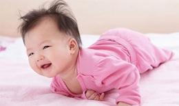 Chăm sóc trẻ 6 tháng tuổi - Những điều cha mẹ cần biết