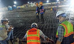Hiến kế gỡ khó cho doanh nghiệp ngành xây dựng chịu ảnh hưởng bởi dịch COVID-19