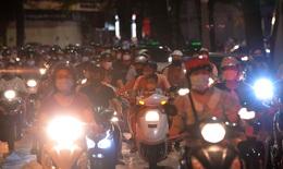 Vấn đề văn hóa: Dư chấn 'biển người' đêm Trung thu Hà Nội