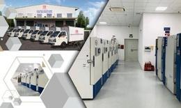 Vaccine Hayat-Vax hỗ trợ doanh nghiệp khối ngành kinh tế ngoài nhà nước tiêm chủng cho người lao động