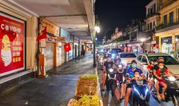 Chuyên gia lo ngại thành quả chống dịch ở Hà Nội 'đổ bể' sau đêm Trung thu