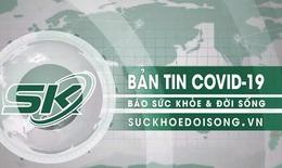 Bản tin COVID-19: Sáng 23/9 Hà Nội không ghi nhận ca mới, hơn 487.200 ca COVID-19 đã khỏi bệnh