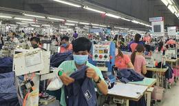 Doanh nghiệp ở TP.HCM được xây dựng phương án tổ chức sản xuất trong dịch