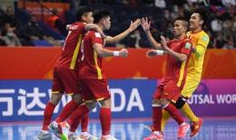 Suýt tạo cú sốc lớn ở World Cup, tuyển Việt Nam nhận khoản thưởng từ VFF