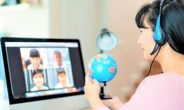Áp lực dạy online mùa dịch, '1 tiết dạy trực tuyến bằng 5 tiết trực tiếp'