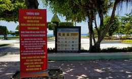 Từ 24/9, người dân Khánh Hòa được tập thể dục trong công viên, mở lại cửa hàng tạp hóa