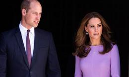 Góc khuất showbiz: 'Mảng xám' tiền hôn nhân của Hoàng tử William