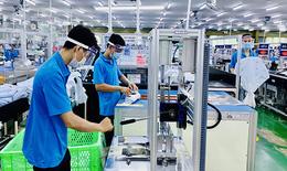 Bình Dương: Doanh nghiệp trở lại sản xuất sau khi dịch bệnh được kiểm soát