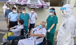 Bệnh viện hồi sức COVID-19 TP.HCM điều trị thành công nhiều bệnh nhân nặng
