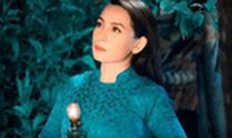 Siêu mẫu Xuân Lan mong mọi người đừng chia sẻ tin về ca sĩ Phi Nhung gây hoang mang