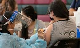 2,54 tỷ người trên thế giới đã tiêm đủ liều vaccine COVID-19
