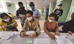 Hỗ trợ người lao động và người sử dụng lao động bị ảnh hưởng bởi dịch COVID-19 từ Quỹ bảo hiểm thất nghiệp
