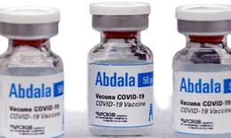Bộ Y tế yêu cầu xây dựng hướng dẫn sử dụng vaccine COVID-19 Hayat-Vax và Abdala
