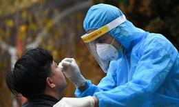 Gần 1 triệu người dân Hà Nội tiêm đủ 2 mũi vaccine COVID-19