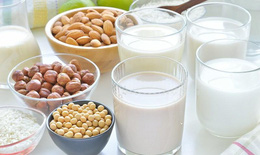 7 lợi ích của sữa hạt đối với sức khỏe, người đái tháo đường cũng có thể dùng