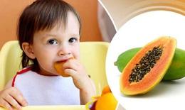 Cách bổ sung vitamin A cho trẻ nhỏ và phụ nữ mang thai an toàn, hiệu quả nhất