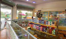 Dược sĩ Lưu Anh chia sẻ quá trình chuyển đổi nhà thuốc Ngọc Anh từ mô hình truyền thống