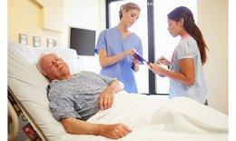 Kỳ 1: Những nguy cơ người bệnh nằm lâu một chỗ phải đối mặt