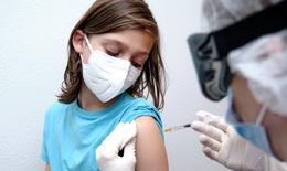 Pfizer/BioNTech xin cấp phép vaccine phòng COVID-19 cho trẻ em từ 5-11 tuổi tại Mỹ