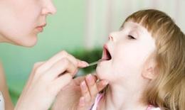 Viêm họng, viêm amidan ở trẻ và biện pháp điều trị