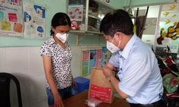 Trạm y tế lưu động quản lý hiệu quả F0 tại nhà