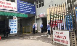 Nhân viên bệnh viện thành F0, Bắc Giang khẩn trương truy vết, xác định nguồn lây