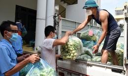 Không để người dân thiếu thực phẩm trong thời gian giãn cách, xử lý nghiêm trường hợp vi phạm
