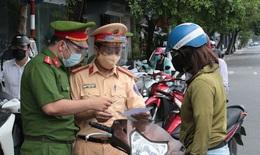 Chi tiết 6 nhóm đối tượng dự kiến được cấp giấy đi đường tại Hà Nội