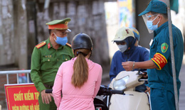 Chủ tịch Hà Nội: Phân vùng là để phòng chống dịch, không phải để quản lý hành chính