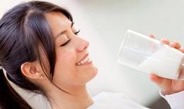9 thói quen uống sữa sai cách có hại cho sức khoẻ